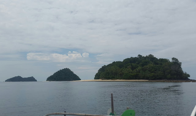 Investor Siap Kembangkan Wisata Pulau Tiga Bolmong