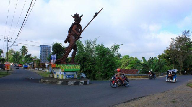 Kotamobagu Masuk Kota Kecil Terbersih dari Kementerian Lingkungan Hidup RI