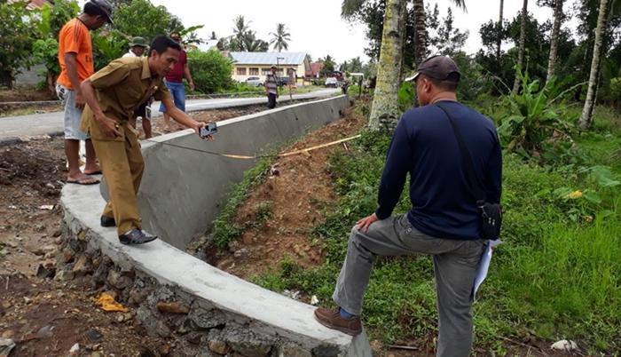 Inspektorat Bolmong Mulai Turun ke Desa Periksa Realisasi Dana Desa