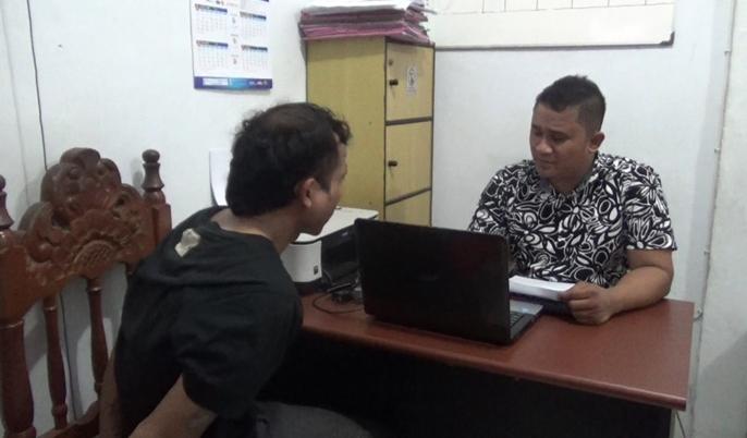 DPO Curanmor Ratusan Kendaraan, Ditangkap Tim Opsnal Polres Bolmong