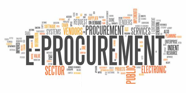 Pengadaan Barang dan Jasa Gunakan e-Procurement