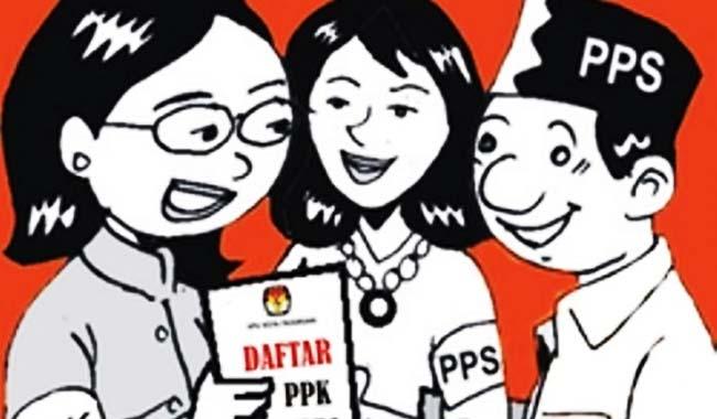 Masih 41 Desa di Bolmong Yang Belum ada Calon PPS