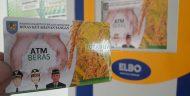 """Pemkab Bolmong Luncurkan """"ATM Beras"""" di HUT Kabupaten"""