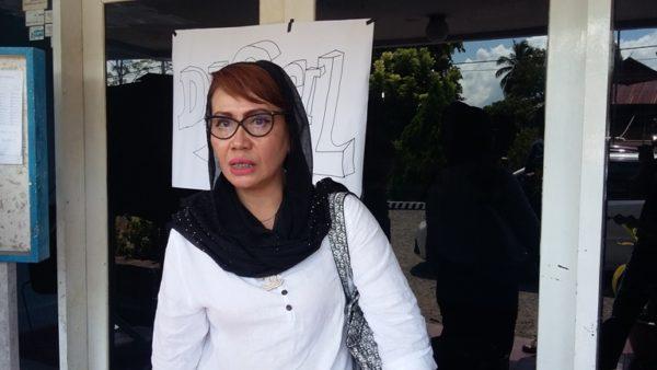 Mantan Dirut PDAM Bolmong Diperiksa Polisi Terkait Dugaan Korupsi