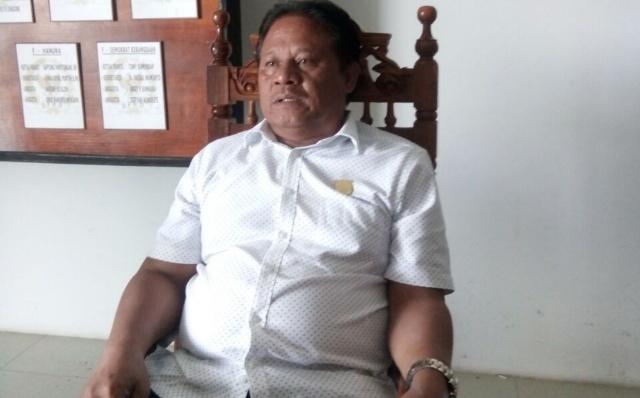 DPRD Boltim Akan Lakukan Langkah Politik Terkait Nasib Honorer K2