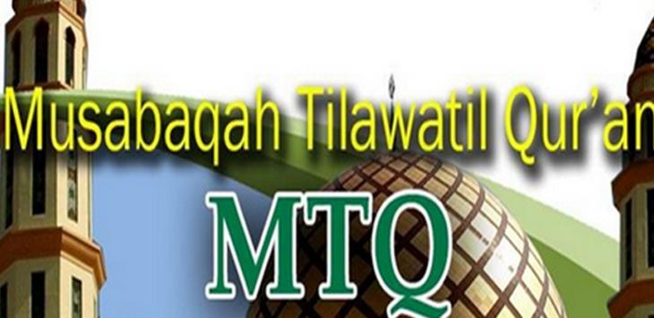 MTQ di Kota Kotamobagu Rencana Digelar Hingga 1 April