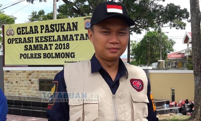 Panwaslu Kotamobagu Perintahkan Verfak Ulang Dukungan Untuk Calon Independen