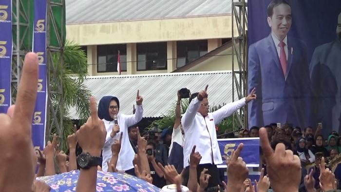 Nasdem Yakin Tatong Masih Akan Diberikan Mandat Kedua Kali Pimpin Kota Kotamobagu