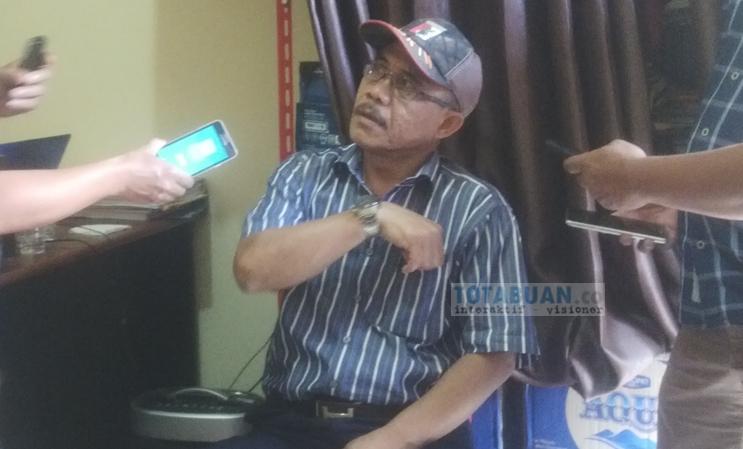Kepala Bulog Bolmong Penuhi Panggilan Penyidik Tipidkor Polres