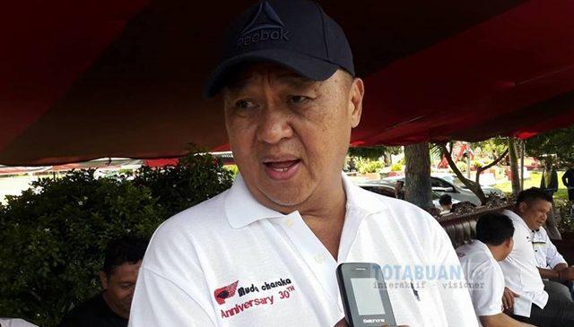 Walikota Kotamobagu Ajak Warga Sukseskan PIlkada 2018