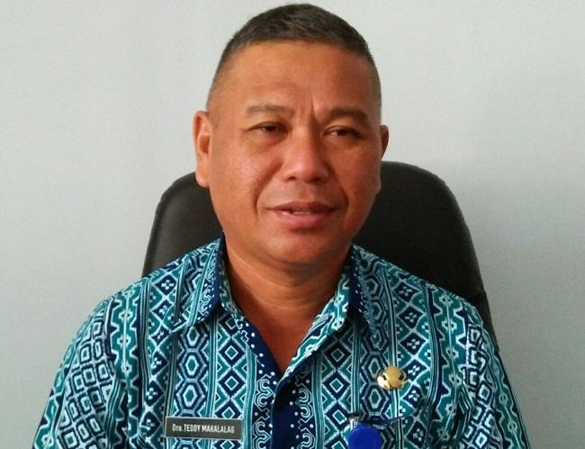 Dana Desa Untuk Kota Kotamobagu Masuk ke RKUD