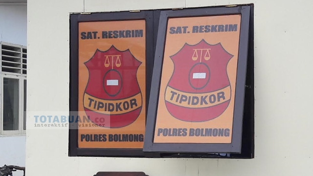 Penunggak TGR di Bolmong Masuk Ranah Hukum