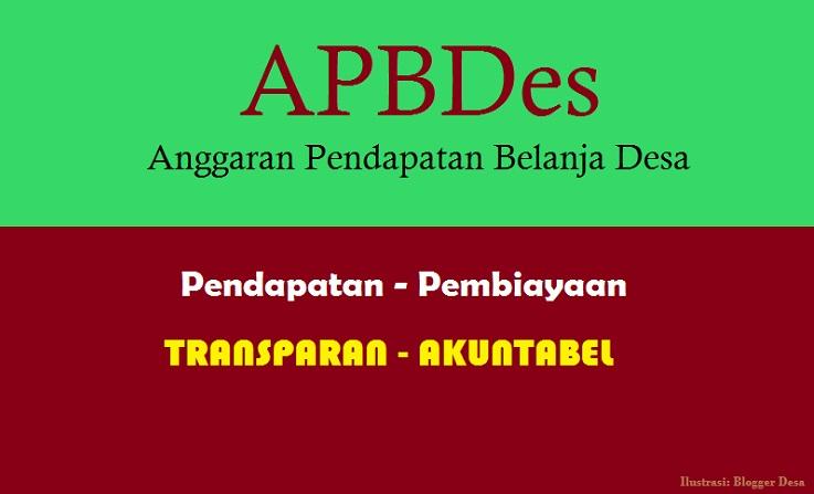 PMD Bolmong Desak Kades Masukan Buku APBDes