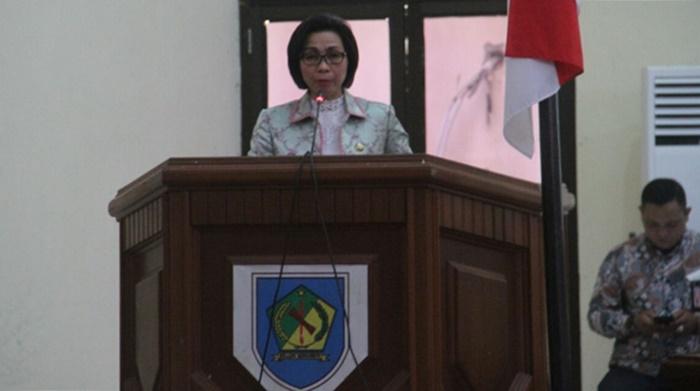 Yasti: Peningkatan Ekonomi di Bolmong Terus Membaik