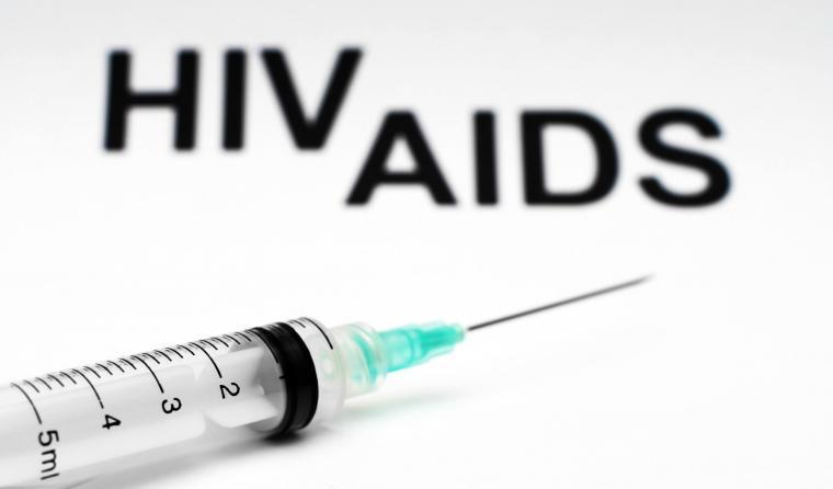 Penderita HIV di Kota Kotamobagu Capai 74 Orang