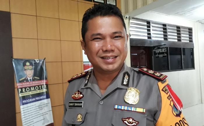 Kapolres Bolmong Sarankan Boltim Bentuk Perda Miras