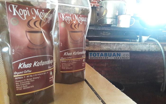 Nikmatnya Kopi Jahe Mojago di Kedai Kota Kotamobagu
