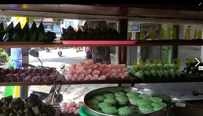 Bisnis Kue Tradisional di Kotamobagu Masih Menjanjikan