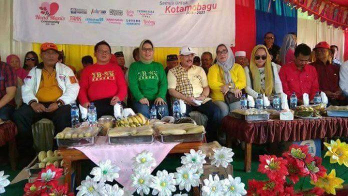 Tim TB-NK Bantah Informasi Yang Dipublis Pihak KPU Kotamobagu