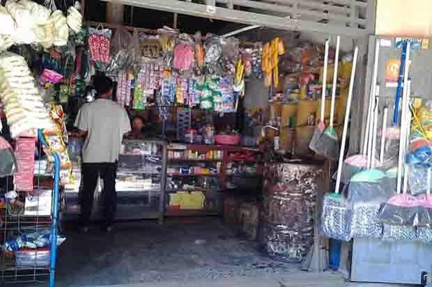 Sektor Perdagangan Eceran Masih Jadi Favorit di Kota Kotamobagu