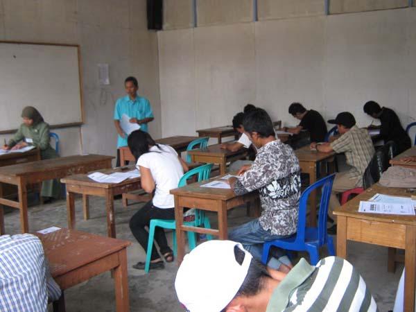 Desa Bilalang Satu Siap Bantu Warga Putus Sekolah