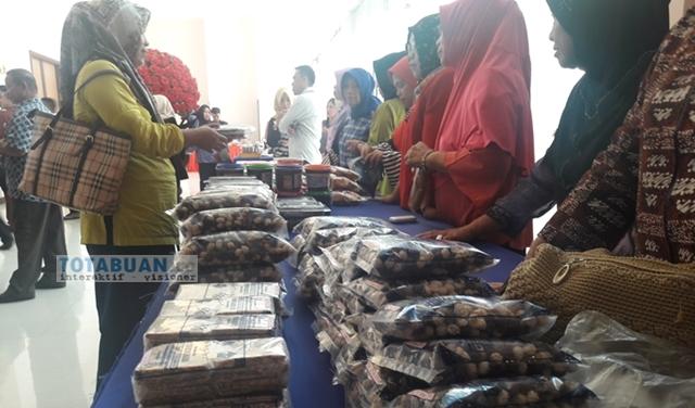 Diskominfo Kotamobagu Bantu Pasarkan Produk UMKM Secara Online