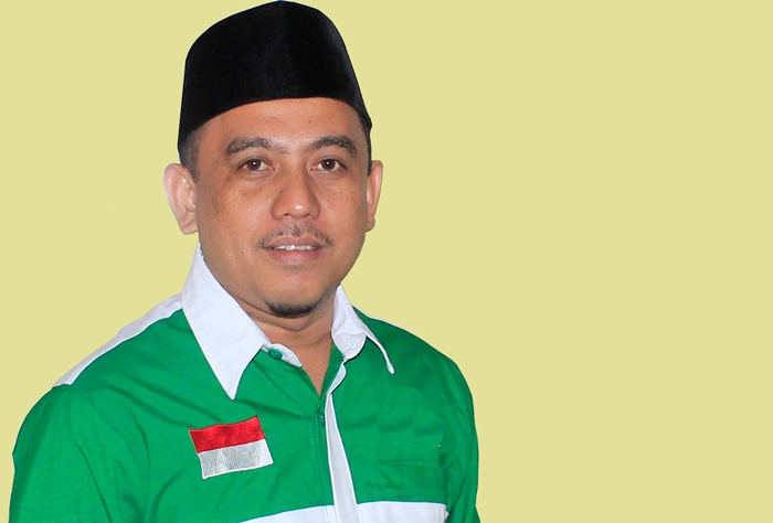 GP Anshor Sulut Akan Temui Kemenakertrans Terkait Larang Salat Jumat oleh PT Consh