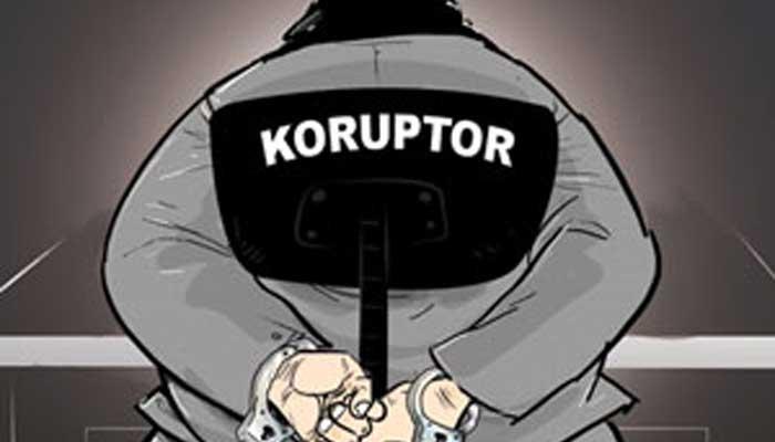KPU Siapkan Aturan Baru. Mantan Napi Korupsi Bakal Dilarang Ikut Caleg