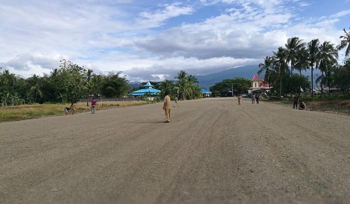 Pemerintah Targetkan Bandara Lolak Tiga Tahun ke Depan Sudah Beroperasi
