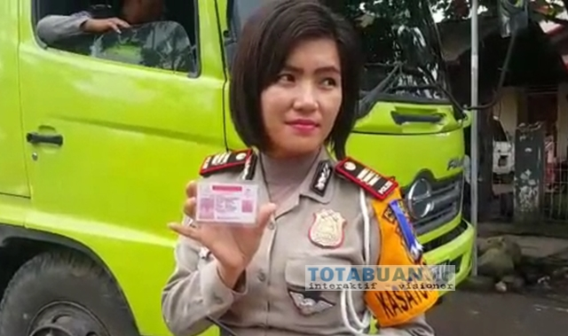 Satlantas Polres Bolmong Jaring Seribu Pelanggaran Selama Operasi Patuh 2018