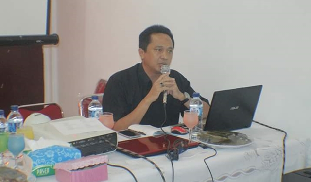 KPU Targetkan Partisipasi Pemilih di PIlkada Kotamobagu Capai 83 Persen