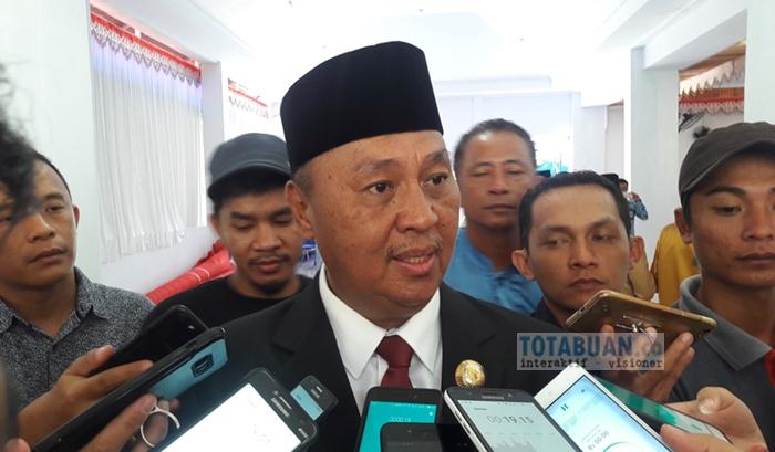 Pemkot Kotamobagu Buka Lelang Jabatan Sekretaris Daerah
