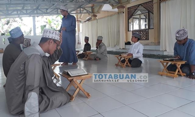 Pesantren Tahfidzul Quran Kotamobagu Tepis Rumor Paham Radikalisme