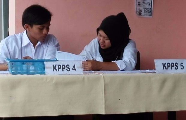 KPU Kotamobagu Siap Rekrut 1.694 KPPS Untuk Disebar di 242 TPS