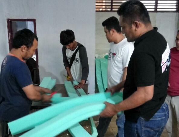 KPU Kotamobagu Mulai Persiapkan Logistik Jelang Pemungutan Suara