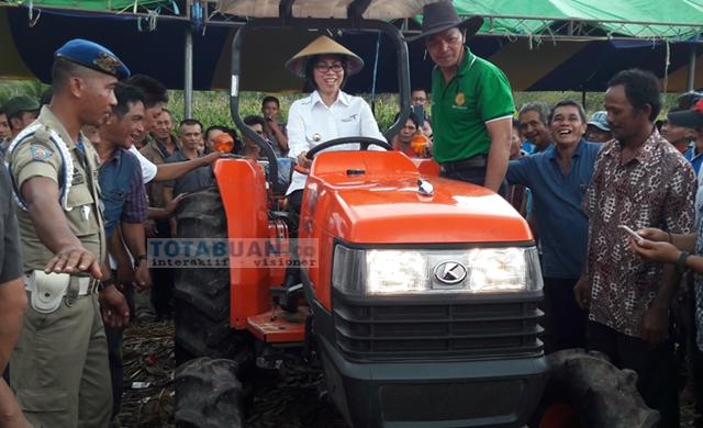 Bupati Berharap Passi Timur Jadi Tulang Punggung Bolmong
