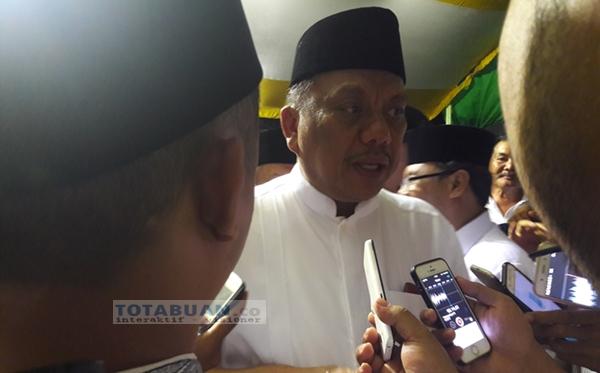 Soal Tambang Illegal di BMR, Gubernur Sulut Belum Ambil Sikap