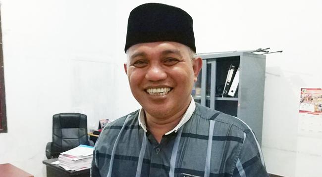 Oknum Anggota PPS Kelurahan Mogolaing Terancam Diberhentikan