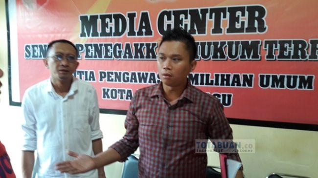 Pemerhati Hukum: Soal Keputusan Panwaslu Kotamobagu Sebaiknya Dilaporkan ke DKPP