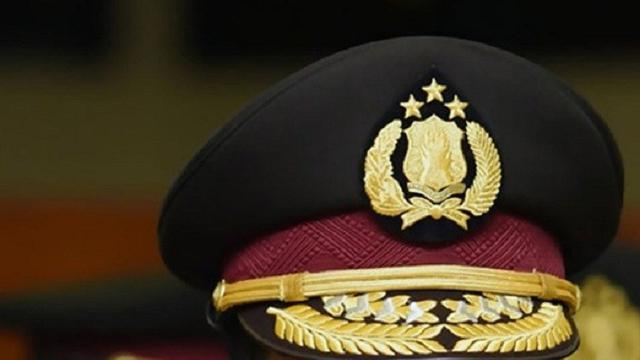 Kasat Sabhara Polres Bolmong Dicopot dari Jabatan