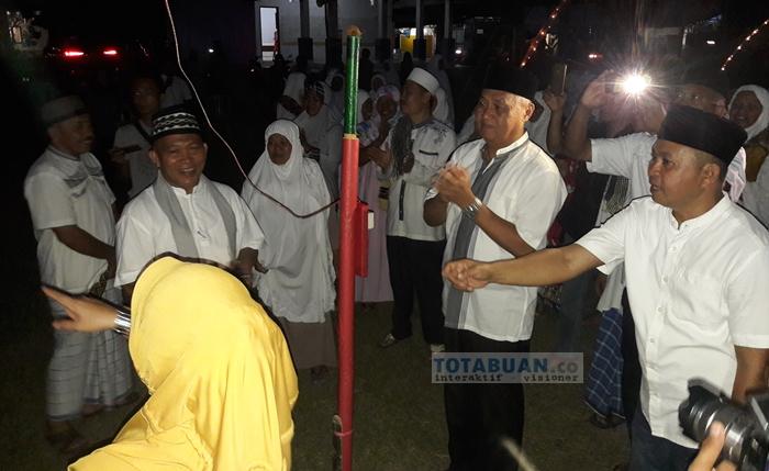 Pjs Walikota Kotamobagu Dijadwalkan Salat Id di Masjid Agung Batul Makmur