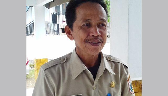Ikut Caleg, Kadis Nakertrans Kotamobagu Ajukan Surat Pengunduran Diri dari ASN