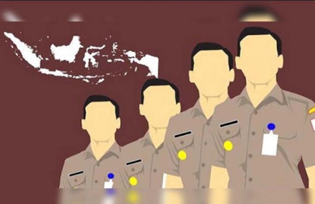 Ikut Caleg, Dua Pejabat Bolmong Ajukan Surat Pengunduran Diri