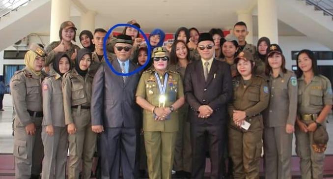 Pemkab Bolmong Berduka, Staf Ahli Bupati Meninggal