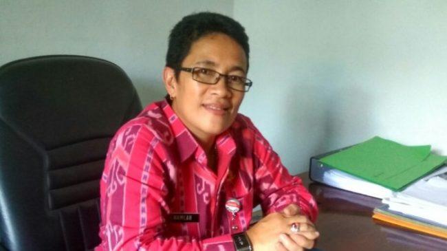Disnakertrans Bolmong Siap Berikan Pelathan Untuk 11 Kelompok Usaha