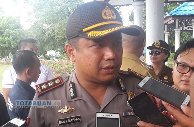 Kapolres Tegaskan, Kasus Dugaan Pungli di Disperindagkop Kotamobagu Masih Berlanjut