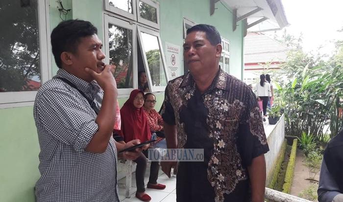 Mantan Bupati Bolmong Coba Keberuntungan Maju di PIleg 2019