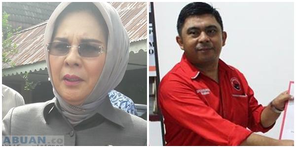 PDIP Sikapi Langkah Tatong Bara Soal Rencana Menarik RKUD di Bank SulutGO