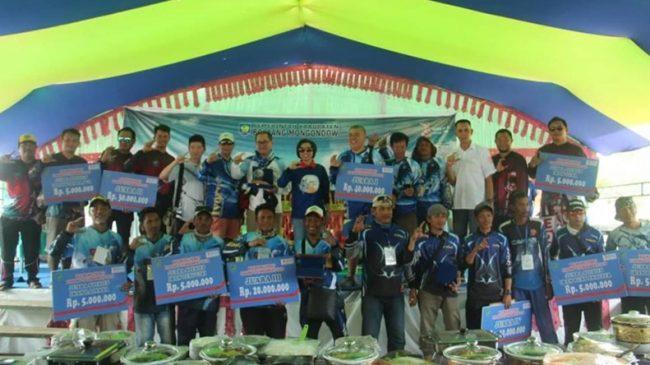 Yasti: Fishing Tournament 2019 Tahun Depan, Hadiahnya 500 Juta