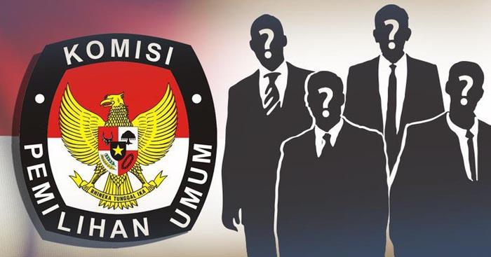 Diduga Tiga Peserta Calon Anggota KPU Bolmut Pernah Jadi Anggota Parpol